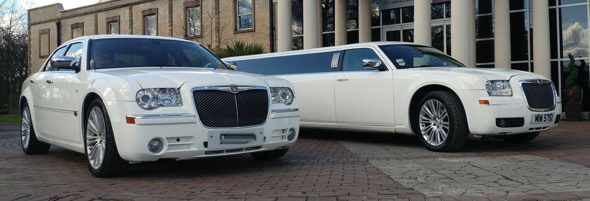 baby bentley stretch and bridal or groom car